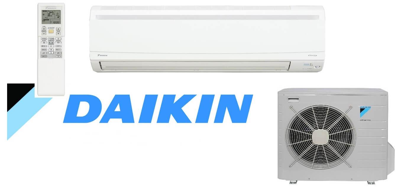 Daikin Mini Split System