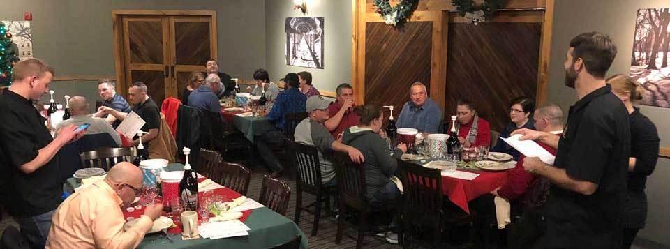 Saint Francis Brewing Company Banquet Rental