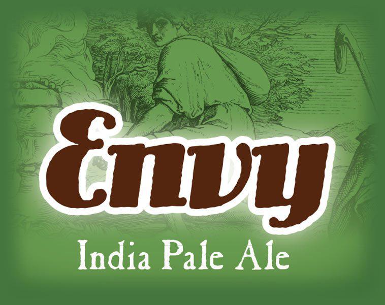 Envy India Pale Ale