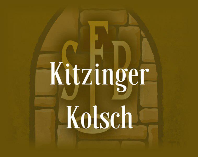 Kitzinger Kolsch