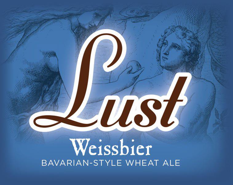 Lust Weissbier