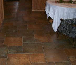 Kitchen tile flooring, excelsior, hopkins, mn